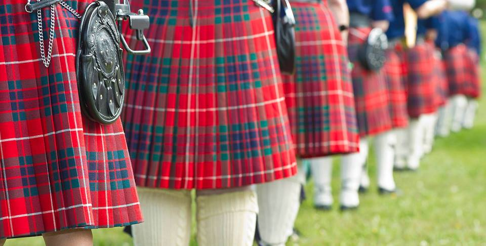 Welcome to Port Hope and District Pipe Band Website